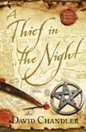 Thief in the Night (Ancient Blades Trilogy, Book 2)