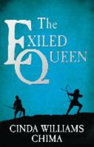 Ebook in inglese Exiled Queen (The Seven Realms Series, Book 2) Chima, Cinda Williams