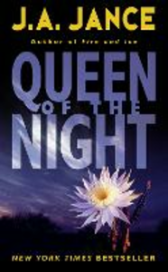 Ebook in inglese Queen of the Night Jance, J. A.