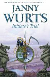 Ebook in inglese Initiate's Trial: First book of Sword of the Canon (The Wars of Light and Shadow, Book 9) Wurts, Janny
