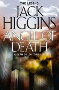 Ebook in inglese Angel of Death (Sean Dillon Series, Book 4) Higgins, Jack