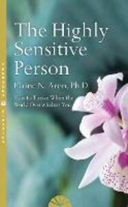 Ebook in inglese Highly Sensitive Person Aron, Elaine N.