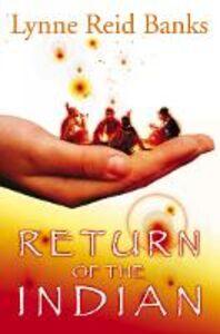 Foto Cover di Return of the Indian, Ebook inglese di Lynne Reid Banks, edito da HarperCollins Publishers