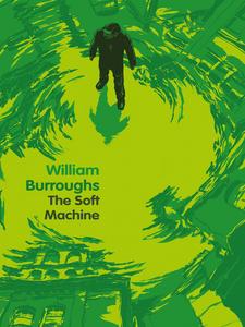 Ebook in inglese The Soft Machine Burroughs, William