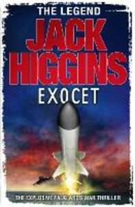 Ebook in inglese Exocet Higgins, Jack