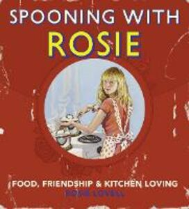 Ebook in inglese Spooning with Rosie Lovell, Rosie