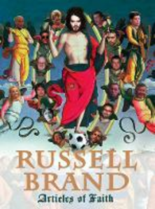 Ebook in inglese Articles of Faith Brand, Russell