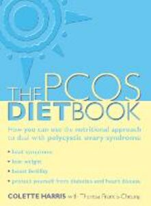 Foto Cover di PCOS Diet Book, Ebook inglese di Colette Harris, edito da HarperCollins Publishers