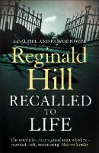 Foto Cover di Recalled to Life, Ebook inglese di Reginald Hill, edito da HarperCollins Publishers