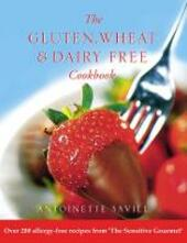Gluten, Wheat and Dairy Free Cookbook