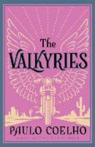 Ebook in inglese Valkyries Coelho, Paulo