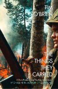 Foto Cover di The Things They Carried, Ebook inglese di Tim O'Brien, edito da HarperCollins Publishers