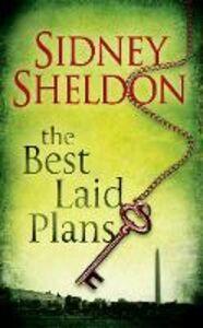 Foto Cover di The Best Laid Plans, Ebook inglese di Sidney Sheldon, edito da HarperCollins Publishers