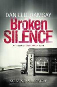 Ebook in inglese Broken Silence Ramsay, Danielle
