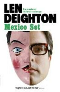 Ebook in inglese Mexico Set Deighton, Len