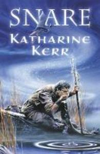 Ebook in inglese Snare Kerr, Katharine