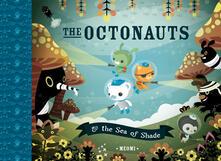 Octonauts and the Sea of Shade (Read Aloud)
