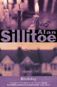 Ebook in inglese Birthday Sillitoe, Alan