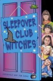 Sleepover Club Witches