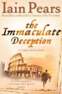 Ebook in inglese Immaculate Deception Pears, Iain
