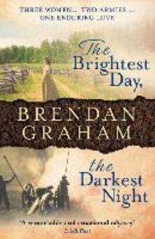Brightest Day, The Darkest Night