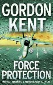 Ebook in inglese Force Protection Kent, Gordon