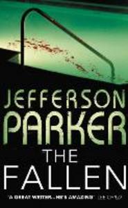 Ebook in inglese Fallen Parker, Jefferson