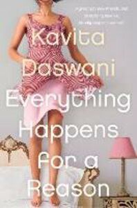 Ebook in inglese Everything Happens for a Reason Daswani, Kavita