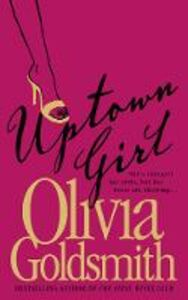 Ebook in inglese Uptown Girl Goldsmith, Olivia