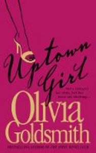 Ebook in inglese Uptown Girl Goldsmith, Olivia