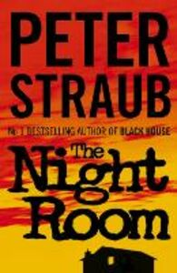 Ebook in inglese In the Night Room Straub, Peter