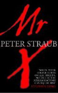 Foto Cover di Mr. X, Ebook inglese di Peter Straub, edito da HarperCollins Publishers