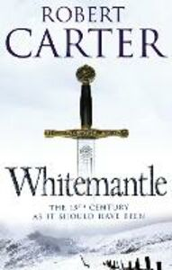 Ebook in inglese Whitemantle Carter, Robert