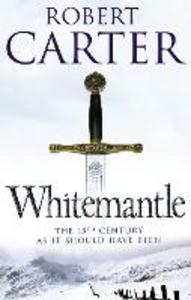 Ebook in inglese Whitemantle Carter, Robert