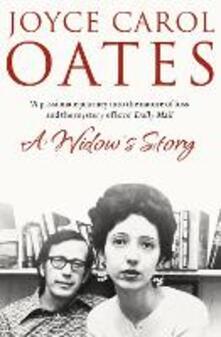 Widow's Story: A Memoir