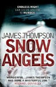 Ebook in inglese Snow Angels Thompson, James