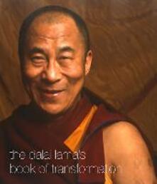 Dalai Lama's Book of Transformation