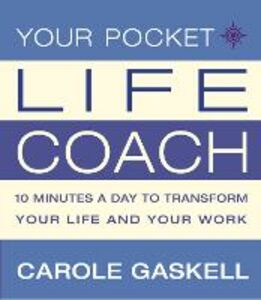 Ebook in inglese Your Pocket Life-Coach Gaskell, Carole