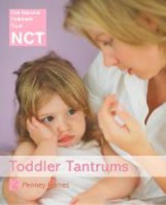 Ebook in inglese Toddler Tantrums Hames, Penney