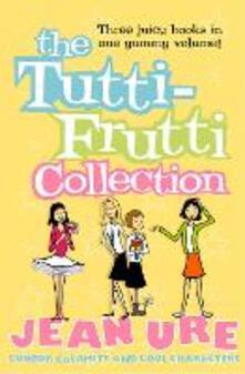 Tutti-frutti Collection
