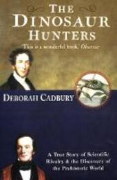 The Dinosaur Hunters