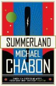 Foto Cover di Summerland, Ebook inglese di Michael Chabon, edito da HarperCollins Publishers