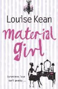 Foto Cover di Material Girl, Ebook inglese di Louise Kean, edito da HarperCollins Publishers