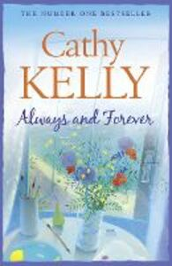 Ebook in inglese Always and Forever Kelly, Cathy