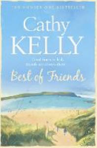 Ebook in inglese Best of Friends Kelly, Cathy