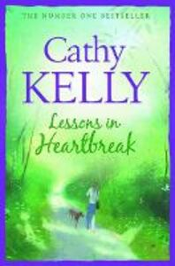 Ebook in inglese Lessons in Heartbreak Kelly, Cathy