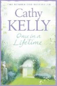 Ebook in inglese Once in a Lifetime Kelly, Cathy