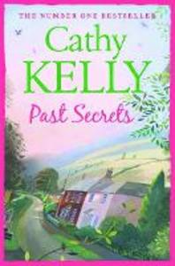 Ebook in inglese Past Secrets Kelly, Cathy