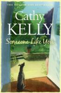 Ebook in inglese Someone Like You Kelly, Cathy