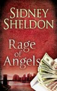 Foto Cover di Rage of Angels, Ebook inglese di Sidney Sheldon, edito da HarperCollins Publishers